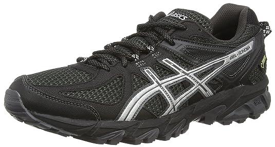 ASICS Gel-Sonoma G-TX, Zapatillas de Running para Mujer: Asics: Amazon.es: Zapatos y complementos