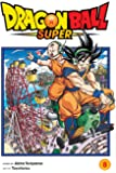 Dragon Ball Super, Vol. 8 (8)
