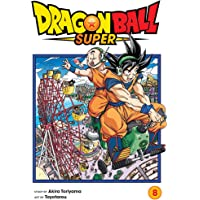 Dragon Ball Super, Vol. 8