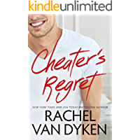 Cheater's Regret (Curious Liaisons Book 2)