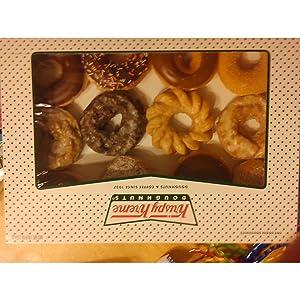 Krispy Kreme 1 Dozen Variety Pack