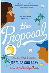 The Proposal: A Reese Witherspoon Hello Sunshine Book Club Pick Kindle Edition