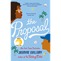 The Proposal: A Reese Witherspoon Hello Sunshine Book Club Pick (English Edition)