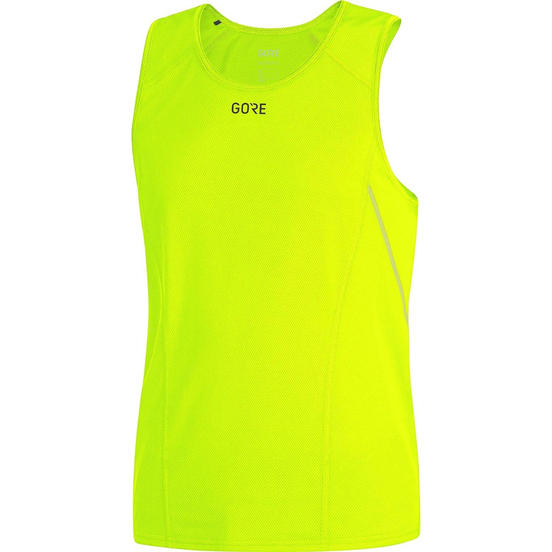 GORE WEAR R5 Mens Sleeveless  Running Shirt