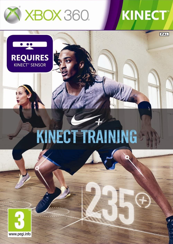 Nike + Kinect Training: Amazon.es: Videojuegos