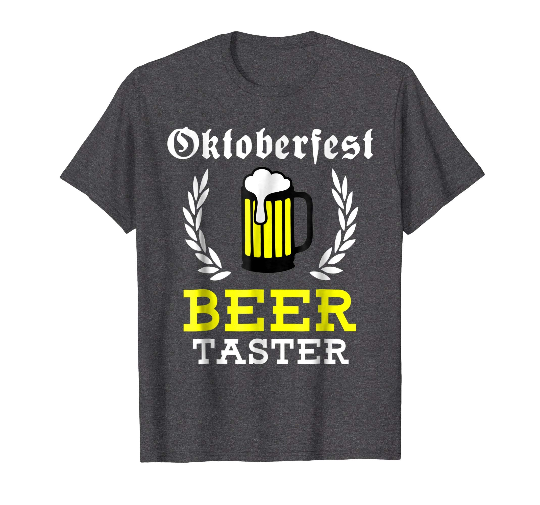 Check Out This Awesome Oktoberfest Beer Taster T Shirt Drinking Team Tee