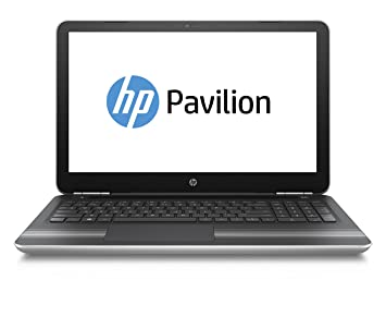 HP Pavilion 15-au111ng 15 Zoll Notebook im Test