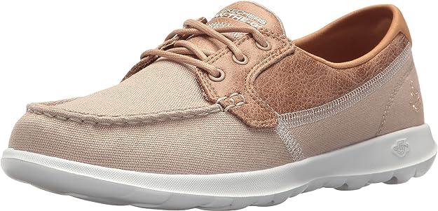 Go Walk Lite-15430 Boat Shoe