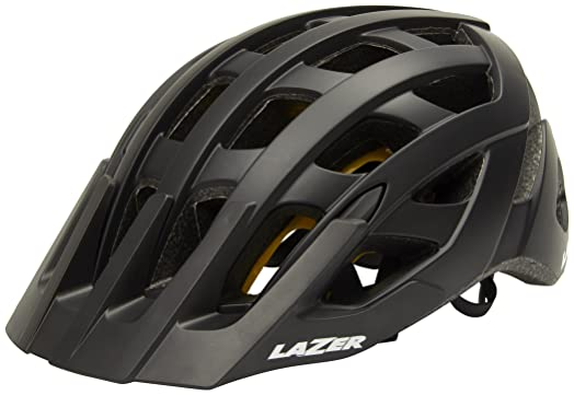 Lazer Roller Mips Helmet 2017 Black Mountain Bike Helmet Amazon