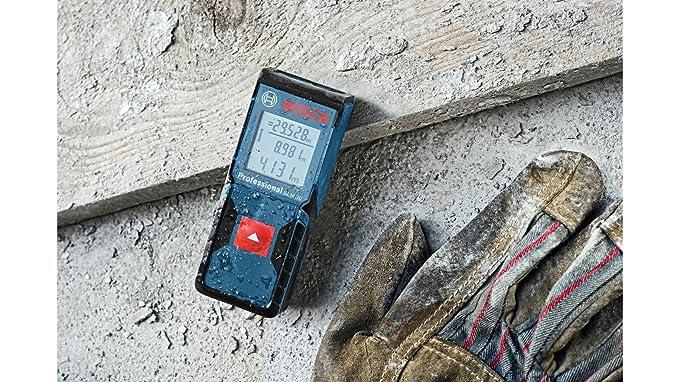 Kaleas Profi Laser Entfernungsmesser Ldm 500 60 Für : Bosch professional laser entfernungsmesser glm amazon baumarkt