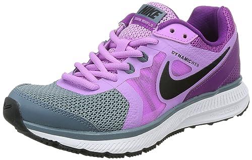 cf732608ed8 NIKE Women s WMNS Zoom Winflo Running Shoes