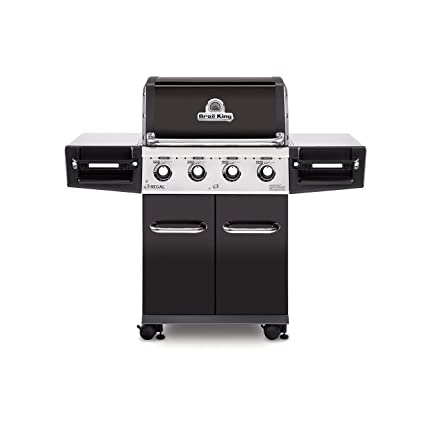 Amazon.com: Broil King REGAL Series parrilla para asar, gas ...
