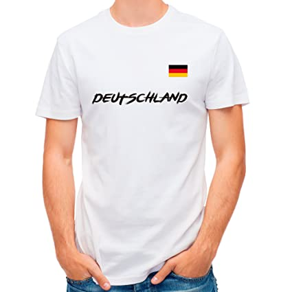 Lolapix Camiseta seleccion de Futbol Personalizada con Nombre y número. Camiseta de algodón para Hombre