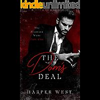 The Dom's Deal: A Dark Contemporary BDSM Romance (The Pleasure Wars Book 1)