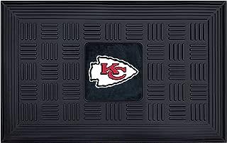 product image for FANMATS NFL Men,Unisex-Adult,Women Medallion Door Mat