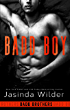 Badd Boy (The Badd Brothers Book 8) (English Edition)