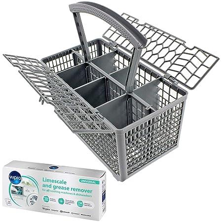 Spares2go - Cesta universal para cubiertos y bolsitas ...
