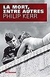 La mort, entre autres (Grands Formats) (French Edition)