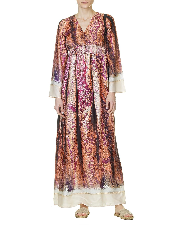 La Dolls Women's Woman's Dress In Fouchsia Color