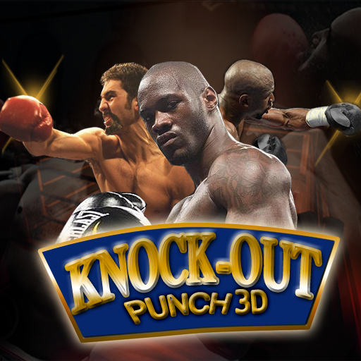 Amazon.com: Knock Out Punch 3D: Appstore For Android