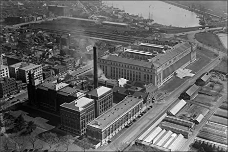 Amazon.com : 20x30 poster; bureau of engraving and printing in