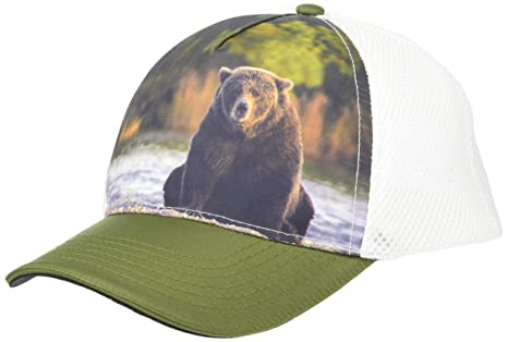 5715b5c20460a Image Unavailable. Image not available for. Color  Headsweats 7755-401SKNP Soft  Tech Trucker ...