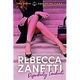 Disorderly Conduct (The Anna Albertini Files Book 1)