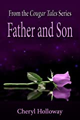 Cougar Tales: Father and Son (Cougar Tales Series Book 1) Kindle Edition
