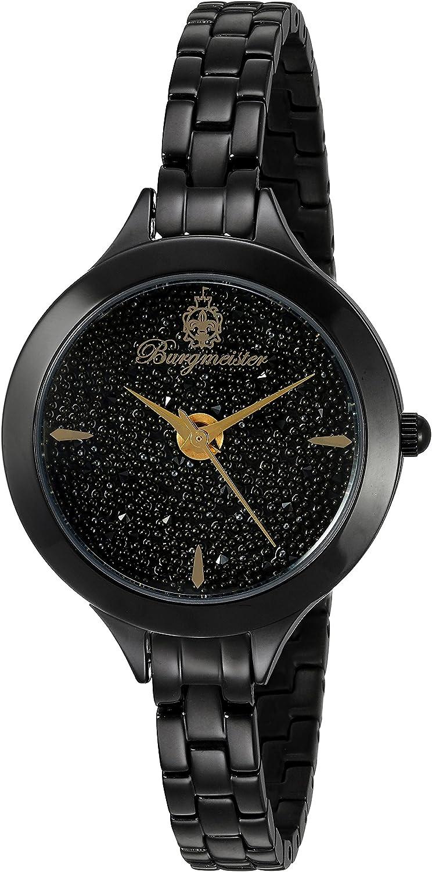Burgmeister Reloj de Cuarzo Woman St. Helena 31 cm