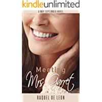 Meeting Mrs. Garret (English Edition)