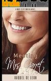 Meeting Mrs. Garret