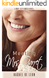 Meeting Mrs. Garret