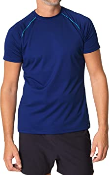 Five Mile Camiseta Deportivo para Hombre: Amazon.es: Deportes y aire libre