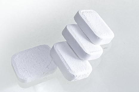 30 pastillas antical á16g individualmente perforadas para todas ...