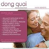 Dong Quai | 700 mg Extract Capsules | 4:1