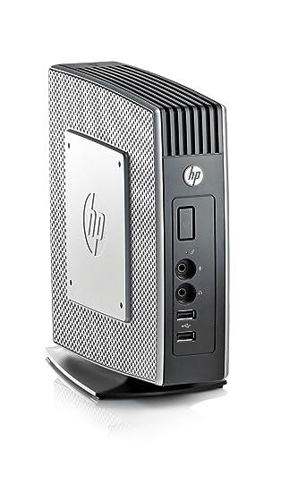 HP T510 H2P21AA Thin Client, Flash Hard Drive Cyrix 1000 MHz