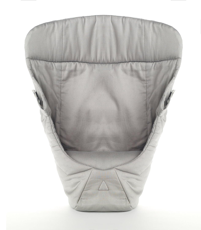 Ergobaby Easy Snug Infant Insert, Grey IIAGRYV3