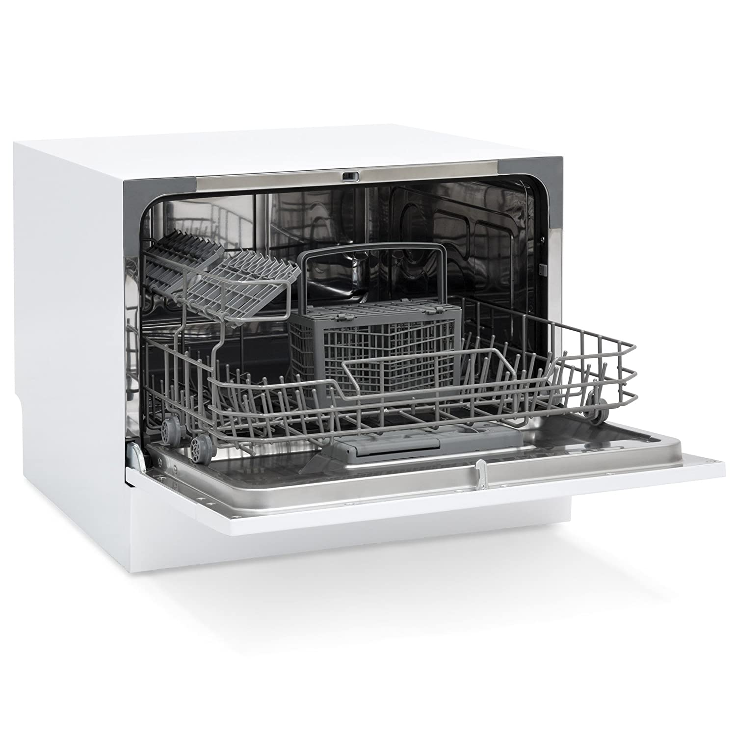 Amazon.com: Best Choice Products Small Spaces Kitchen Countertop ...