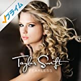 TAYLOR SWIFT/FEARLES