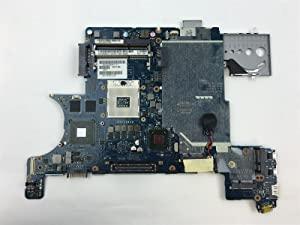 3N0YJ Dell Latitude E6430A Intel Laptop Motherboard s989