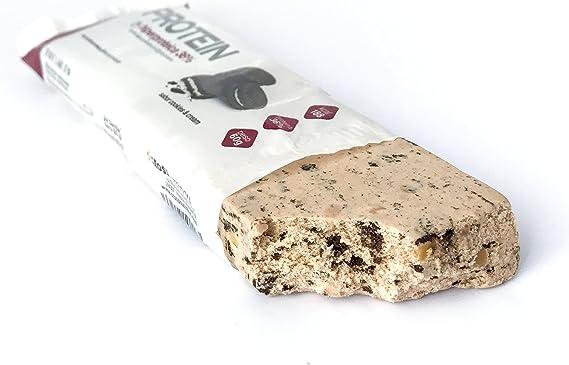 Cross Nutrition Protein Bar 60gr caja de 12 Unidades