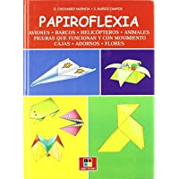 Papiroflexia / Origami (Spanish Edition)