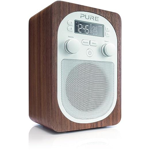 15 opinioni per Pure Evoke D2 Radio portabile digitale e FM