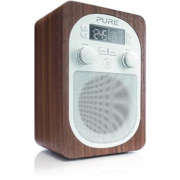 Pure Evoke D2 Radio Dab Dab Digital Und Ukw Radio Mit Kuchen