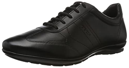 sports shoes b9c55 22197 Geox Uomo Symbol B, Scarpe Oxford