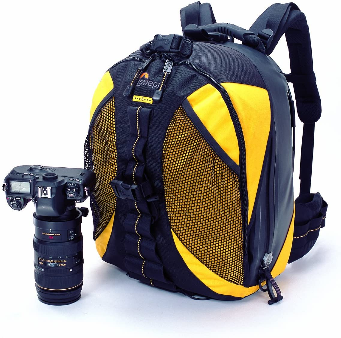 Lowepro DZ200 Dryzone Backpack: Amazon.es: Electrónica