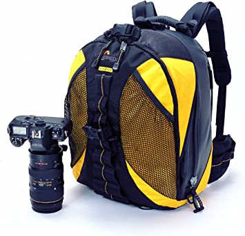 Lowepro DZ200 Dryzone Backpack: Amazon.es: Electrónica