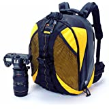 Lowepro Dryzone 200 Waterproof sac à dos - Yellow