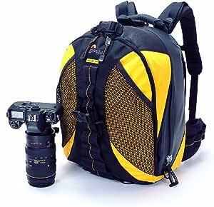 Lowepro DryZone 200 Camera Backpack (Yellow)