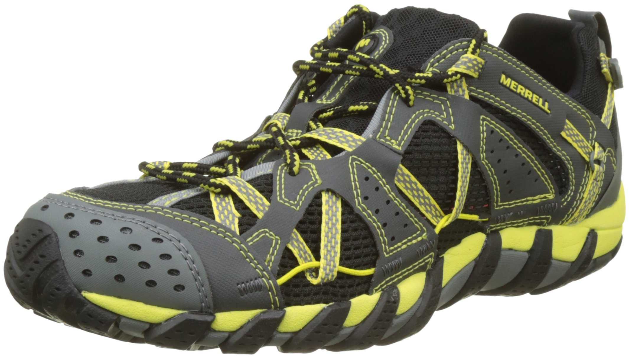 Merrell Waterpro Maipo Watersport Shoes 12 D(M) US Black